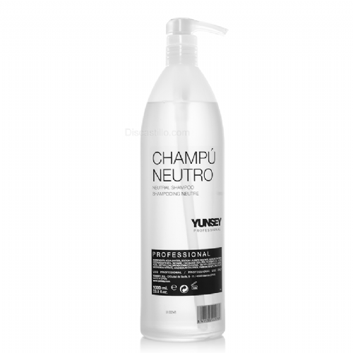 Yunsey Champú PH Neutro 1000 ml